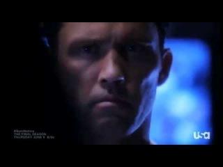 Чёрная метка / Burn notice - 7 сезон 6 июня