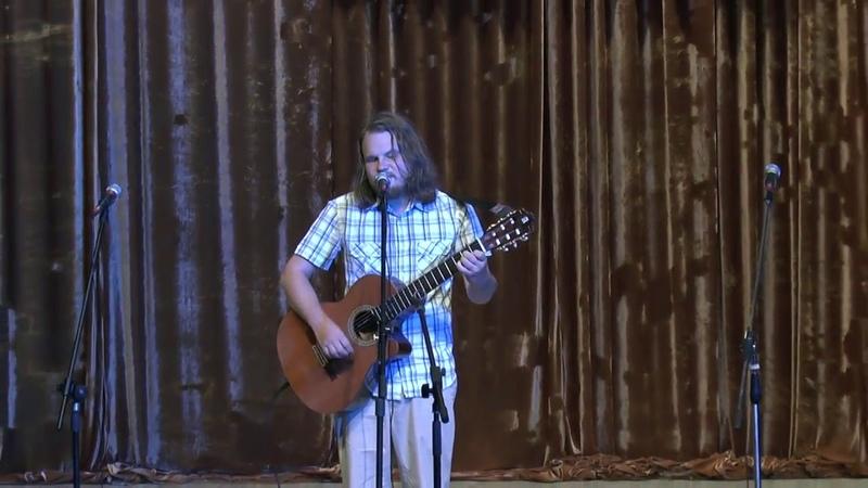 Сергей Николаев. Без тебя не бывает. Благотворительный концерт Одигитрия в Рубе Витебская область