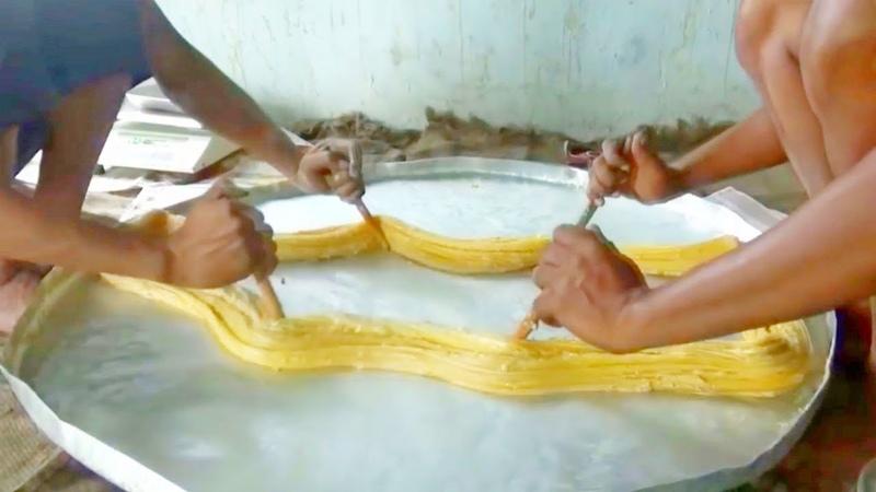 Индийские сладости: СОАН ПАПДИ - нежная многослойная халва | Как готовить ИНДИЙСКИЕ СЛАДОСТИ (видео) » Freewka.com - Смотреть онлайн в хорощем качестве