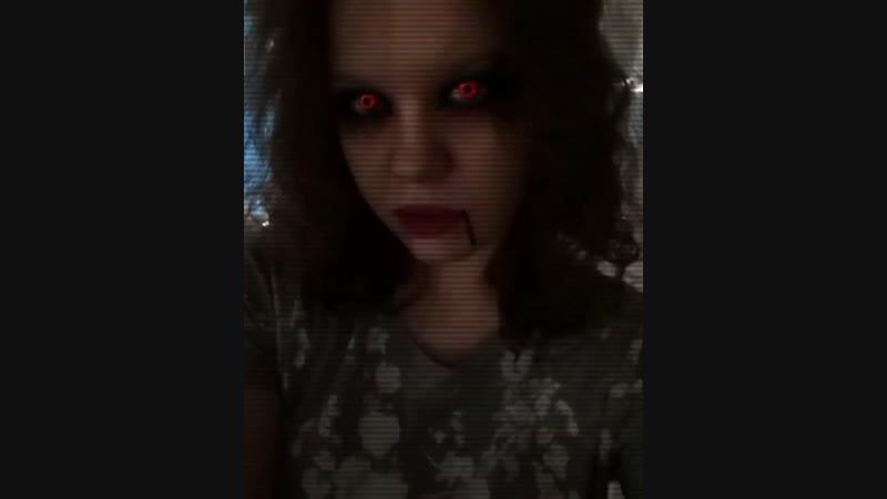 С Наступающим Хэллоуином 🦇