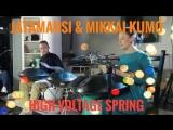 JATAMANSI и MIKKAI KUMO - Высоковольтная весна