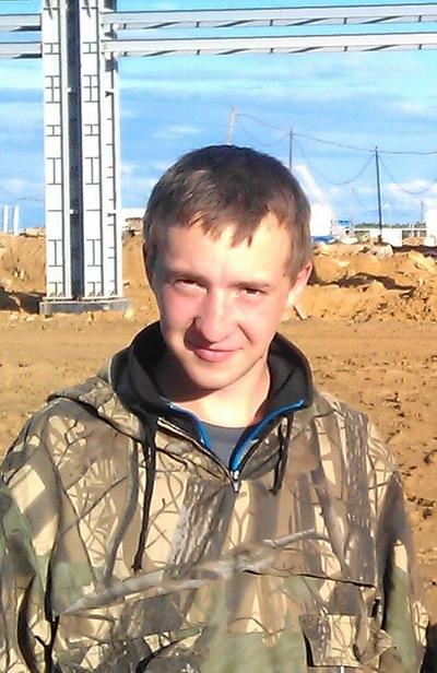 Евгений Никулин, 3 декабря , Шушенское, id30205499