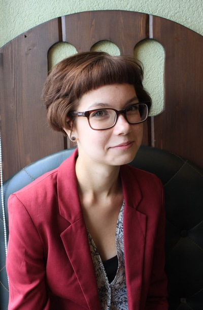 Henna Keränen, 3 июля 1994, Винница, id161258654