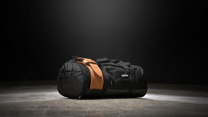 The Gym Bro Bag Duffle