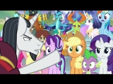My Little Pony: Friendship is Magic 8x02 - School Daze - Part 2