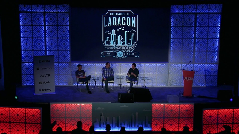 20180725 Laracon 2018 Jason Fried QA