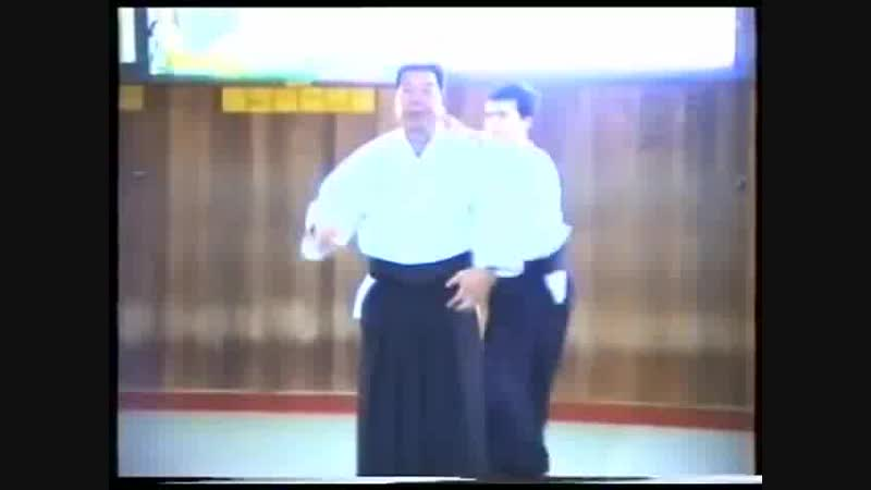 Морихиро Сайто Сенсей Уширо Эри Дори