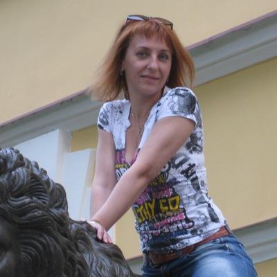 Наталья Даниловская, 20 декабря , Мурманск, id59155369