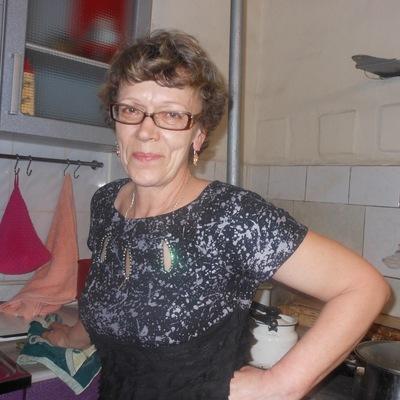 Ольга Каширина, 22 января 1994, Кемерово, id208783309