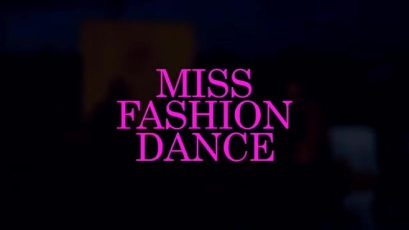 Miss Fashion Dance