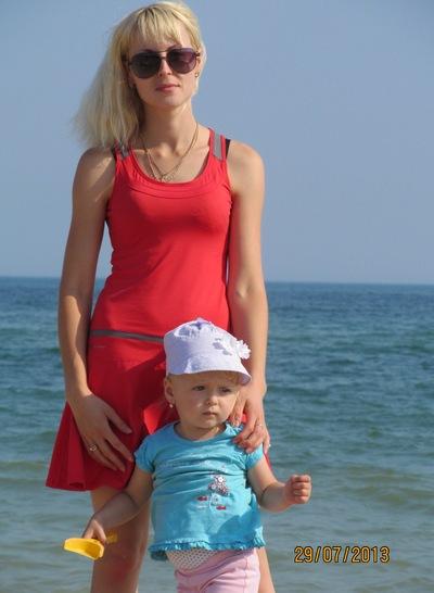 Наталия Жиляева, 6 июля , Коростышев, id112818277