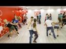 Уроки Сальсы в Белгороде. Школа танцев Dance Life! Присоединяйтесь к нашей дружной компании! Зажигательная Сальса танцы
