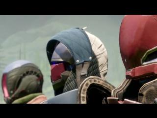 Destiny 2 - официальный геймплейный трейлер