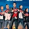 Comedy Club Камеди (Комеди) Клаб 14.02.2014 ТНТ