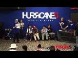 Hurricanes Inception Taichung HOUSE