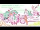 MedusaSub Garo Vanishing Line Гаро Линия схода – 19 серия – русские субтитры