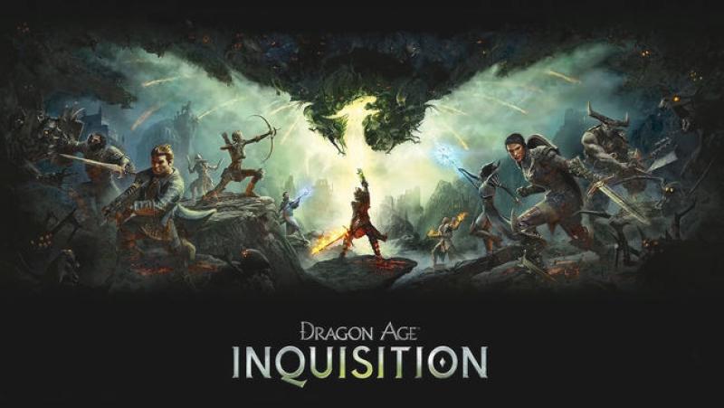Dragon Age: Inquisition / Возглавляем Инквизицию / Зло в землях Тедаса / 18