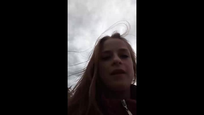 Полина Громова - Live