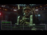 Call of Duty: Advanced Warfare Xbox One E3 2014 Frame-Rate Tests