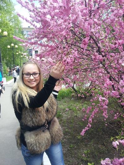 Каролина Калинина, 30 апреля , Хабаровск, id43315116