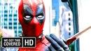 DEADPOOL 2 Deadpool Annoys Colossus TV Spot HD Ryan Reynolds, Zazie Beetz, Josh Brolin