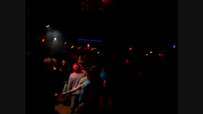 24.04.2010 - Клуб Ф.А.Б.Р.И.К.А. (Видео 3)