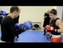 Тайский Бокс Муай Тай Мотивация