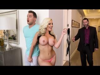 Alena Croft – Sneaky Mom 2 [Brazzers, Big Tits Incest MILF]