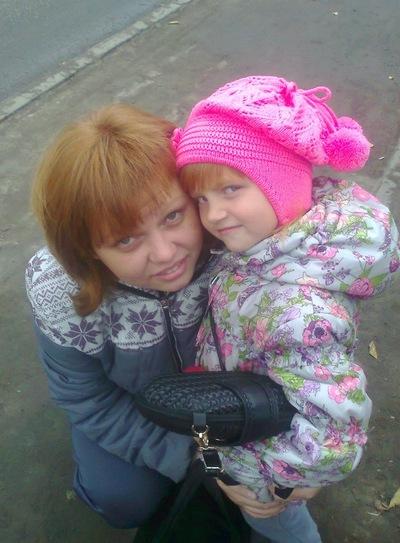 Олеся Лаптева, 9 марта , Новосибирск, id225127447