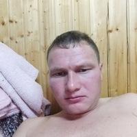 Анкета Данияр Галиев