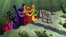 The SpongeBob SquarePants Movie- Now That We're Men