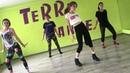 High Heels/ Открытые уроки/ Хореограф Черновол Алина/ TeRRa Dance
