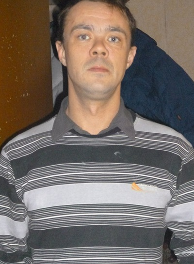 Александр Рюмин, 3 января 1978, Львов, id174148403
