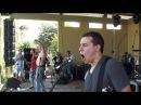 Banda Whysego live 2013 RnB Dzieci z szarych miast oi