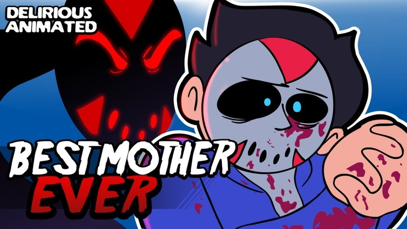 Delirious Animated BEST MOTHER EVER By VyronixLiam Friday the 13th Killer Puzzle