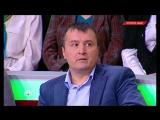 Андрей Норкин выгнал Сергея Запорожского Место встречи 28.09.2016