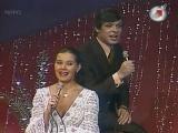 РэтроПозитив Людмила Сенчина и Эдуард Хиль Шутка Песня года - 1979