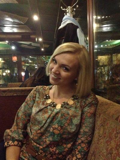 Вера Фомиченко, 1 октября 1987, Одесса, id8904920