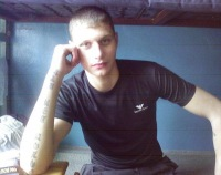 Владимир Букреев, 20 августа 1982, Белово, id174196698