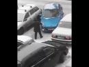 Парковщики года в Бийске