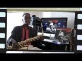 Joell Wilson Scat Sings Hank Mobley's Solo on  'The Best Things In Life Are Free'