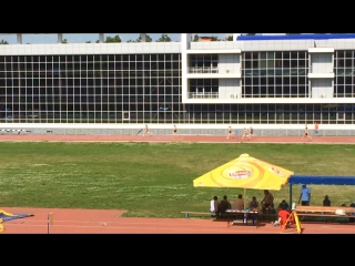 400 метров (Гундорина Аня)