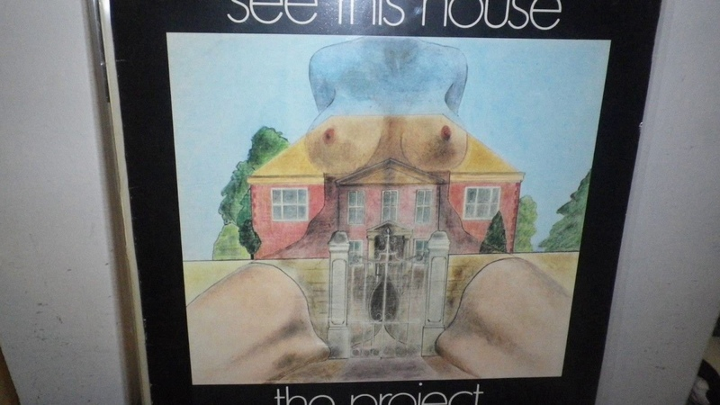 See This House - The Project (Public Version) 1984