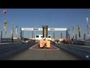г. Грозный. Чемпионат России Drag Racing SMP RDRC сезона 2018.