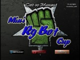 CoM: Mini Rg-Bot Cup #1