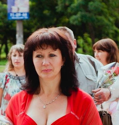 Валентина Борисова, 24 июля 1969, Улан-Удэ, id202247872
