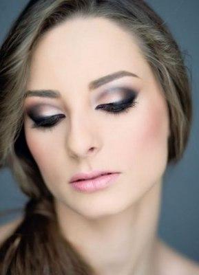 Записаться на макияж
