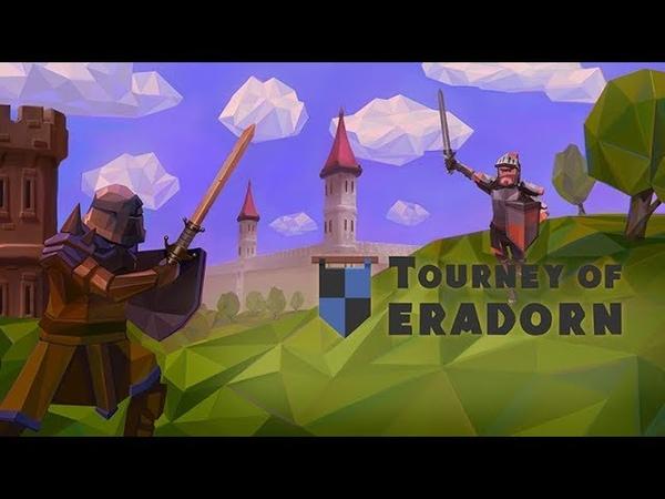 Tourney of Eradorn | Oculus Go