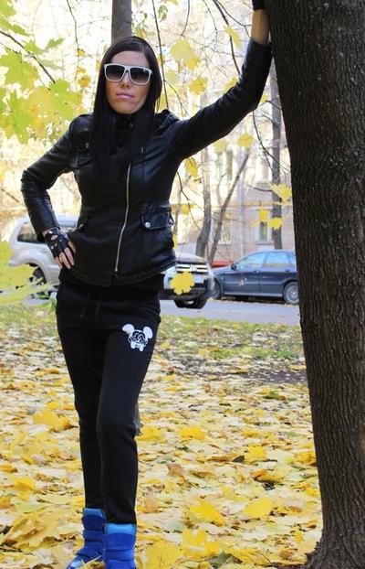 Ирина Горохова, 30 июля , Москва, id55705173