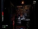 Five Nights at Freddy's - 1 night
